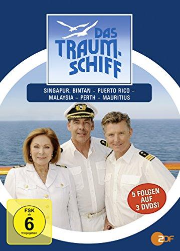 Das Traumschiff DVD-Box X (3 DVDs)