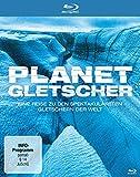 Eine Reise zu den spektakulärsten Gletschern der Welt [Blu-ray]