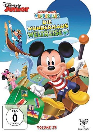 Micky Maus Wunderhaus,