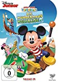 Micky Maus Wunderhaus, Vol.29 - Die Wunderhaus Weltreise