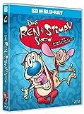 Die Ren & Stimpy Show - Die komplette Serie [SD on Blu-ray]
