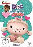 Doc McStuffins, Spielzeugärztin, Vol. 6: Knuddelstunde mit Lammie