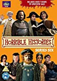 Horrible Histories - Series 6: Rotten Rulers (3 DVDs)