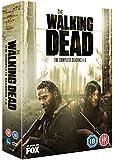 The Walking Dead - Seasons 1-5