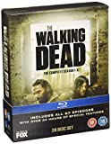The Walking Dead - Seasons 1-5 [Blu-ray]