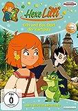 Lilli und das Dorf der Vampire und 4 weitere Abenteuer