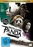 Wastelander Panda: Exile - Die komplette Serie