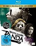 Wastelander Panda: Exile - Die komplette Serie [Blu-ray]