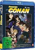 Detektiv Conan - 18. Film: Der Scharfschütze aus einer anderen Dimension [Blu-ray]