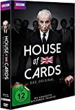 House of Cards - Die komplette Miniserien-Trilogie (6 DVDs)