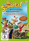 Au Schwarte! - Die schönsten Schweinereien (4 DVDs)