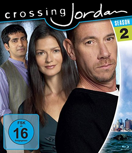Crossing Jordan Crossing Jordan Music From the TV Series