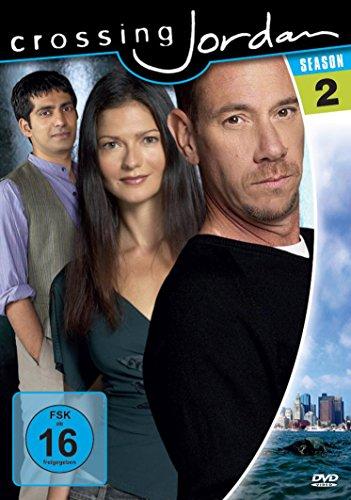 Crossing Jordan Staffel 2 (6 DVDs)