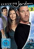 Crossing Jordan - Staffel 2 (6 DVDs)