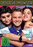 Doogie Howser - Staffel 3 (4 DVDs)