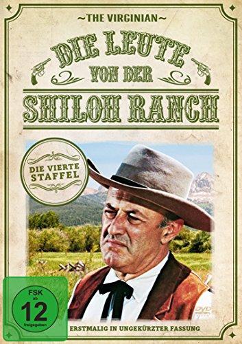 Die Leute von der Shiloh Ranch