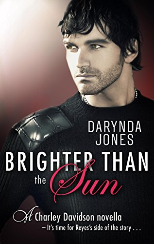 Brighter Than the Sun (Novella)