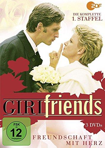 GIRLfriends Staffel 1 (3 DVDs)