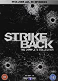 Strike Back - Series 1-5 (14 DVDs)
