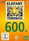 Elefant, Tiger & Co. - Teil 39 (mit der 600. Folge)