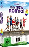 The New Normal - Staffel 1 (4 DVDs)