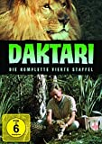Daktari - Staffel 4 (5 DVDs)