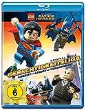 LEGO Gerechtigkeitsliga: Angriff der Legion der Verdammnis (inkl. Digital Ultraviolet) [Blu-ray]
