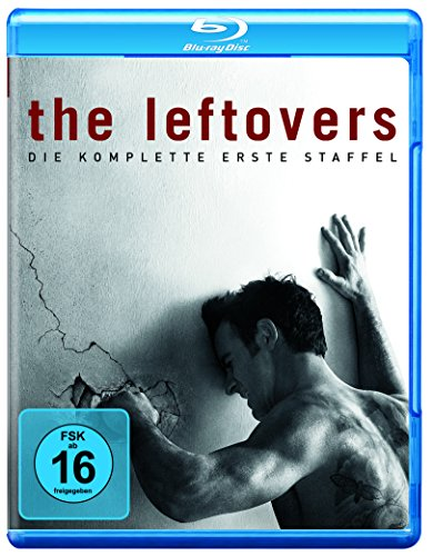 The Leftovers Staffel 1 [Blu-ray]