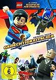 LEGO Gerechtigkeitsliga: Angriff der Legion der Verdammnis