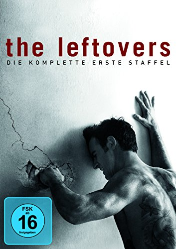 The Leftovers Staffel 1 (3 DVDs)