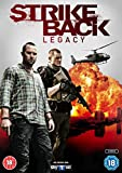 Strike Back: Legacy - Series 5 (3 DVDs)