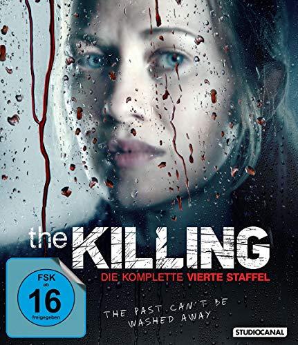 The Killing Staffel 4 [Blu-ray]