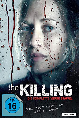 The Killing Staffel 4 (2 DVDs)