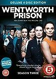 Wentworth Prison - Series 3