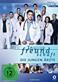 In aller Freundschaft - Die jungen Ärzte: Staffel 1.1 (Folgen 1-21) (7 DVDs)