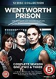 Wentworth Prison - Series 1-3