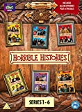 Horrible Histories - Series 1-6 (14 DVDs)