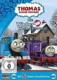 Thomas und seine Freunde - Die Winter-Werksatt-Party