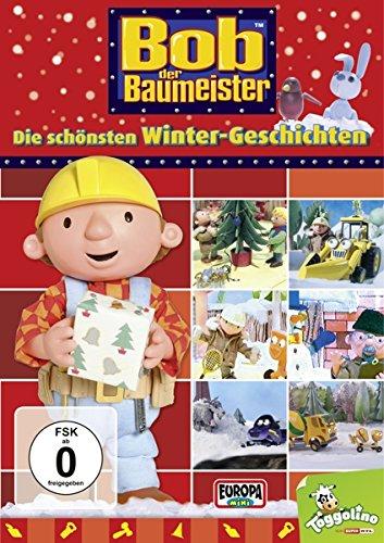 Bob, der Baumeister Die schönsten Winter-Geschichten