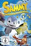 Sammy - Kleine Flossen, große Abenteuer: Volume 1 (2 DVDs)