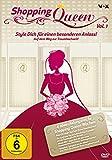 Shopping Queen - Style Dich für einen besonderen Anlass! (4 DVDs)