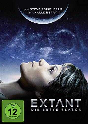 Extant Staffel 1 (4 DVDs)