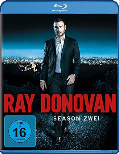 Ray Donovan Staffel 2 [Blu-ray]