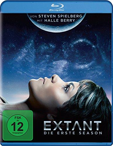 Extant Staffel 1 [Blu-ray]