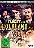 Jack London: Flucht aus dem Goldland - Die komplette Serie (2 DVDs)