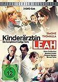 Kinderärztin Leah - Die komplette Serie (3 DVDs)