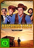 Rauchende Colts - Volume 7 (7 DVDs)