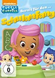 Bubble Guppies - Bereit für den Schulanfang!