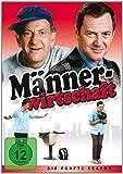 Männerwirtschaft - Season 5 (3 DVDs)