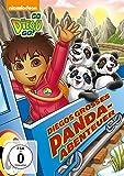 Diegos großes Panda Abenteuer